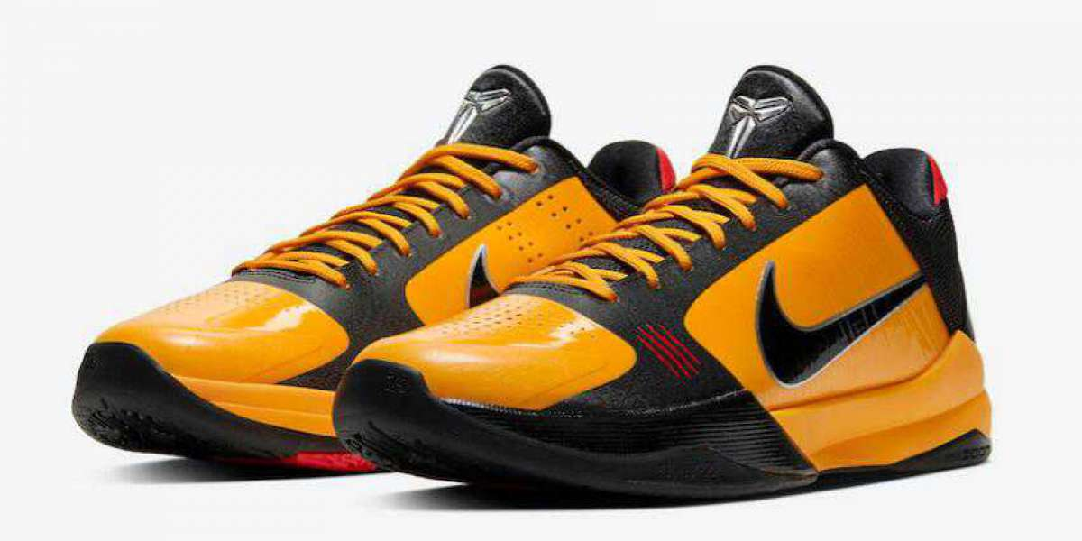 Nike Kobe 5 Protro Bruce Lee is Available for Sale Than Expected