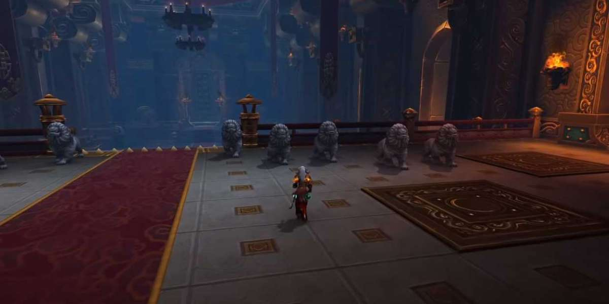 Top Easy Ways To Make Gold In World of Warcraft