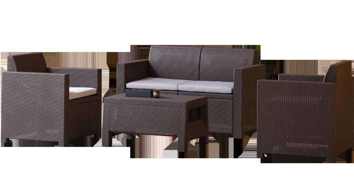 Insharefurniture Tips to Clean and Repair Outdoor Rattan Set
