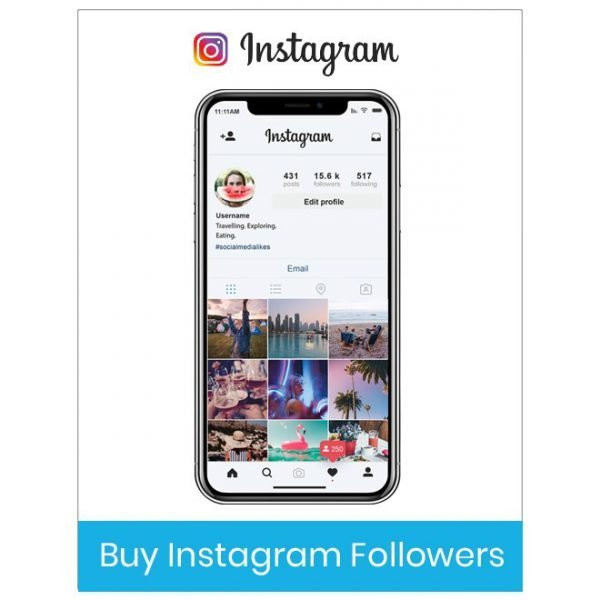 Buy Instagram Followers To Get Business Leads
