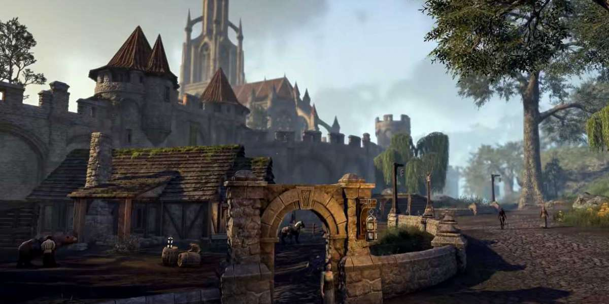 ESO Crafting Guide: How To Make Gold From Crafting In ESO