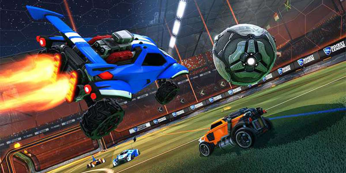 The biggest university Rocket League tournament inside the world wrapped up