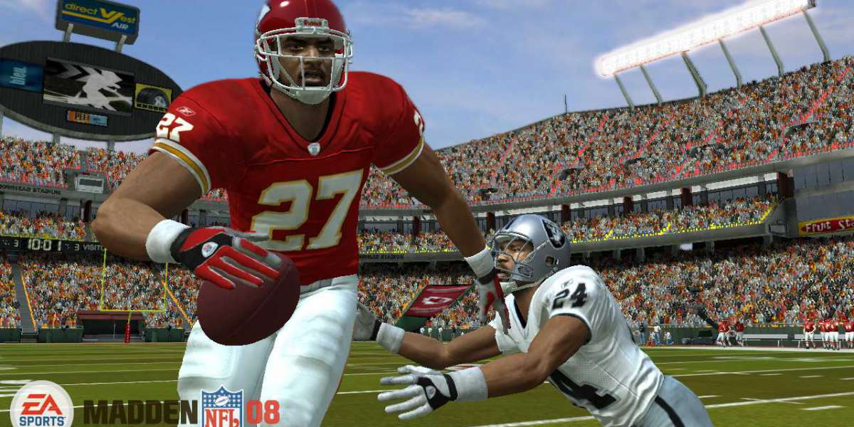 The day before, Madden released the speed ratings