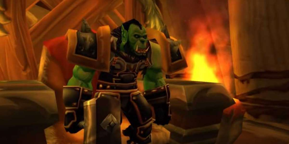 IGVault Methods to Make WoW TBC Classic Gold Early