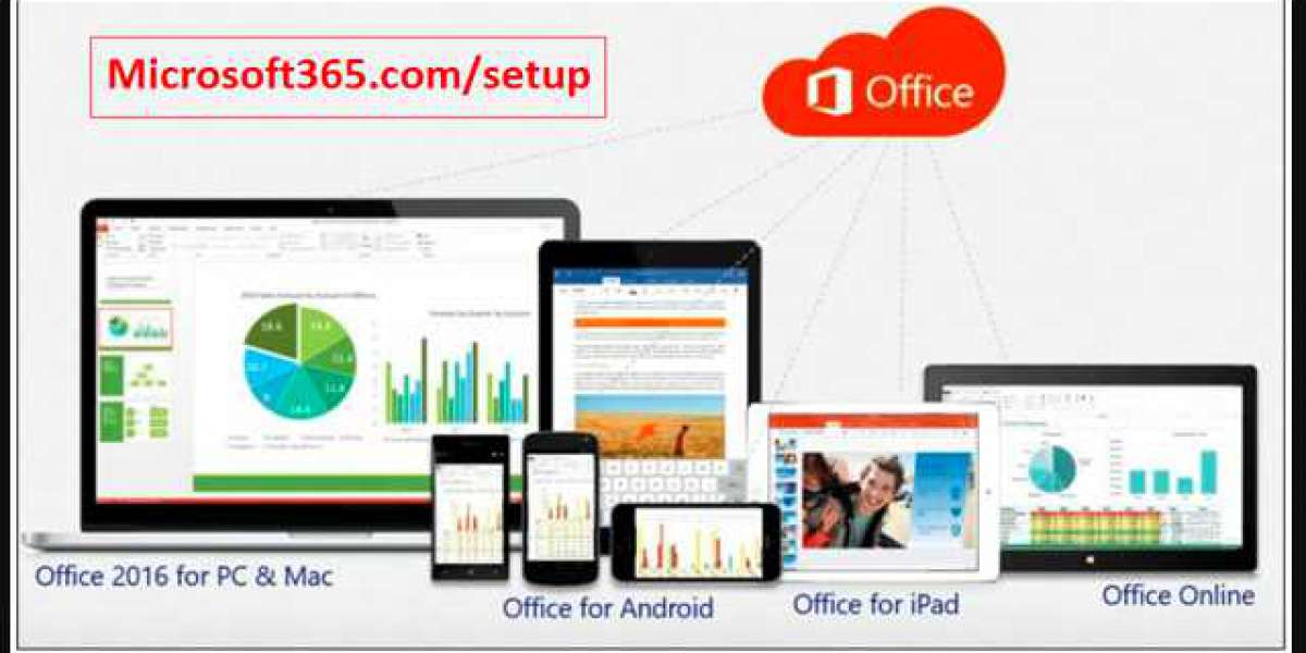 How to enter your Office Product Key to Install Office Setup