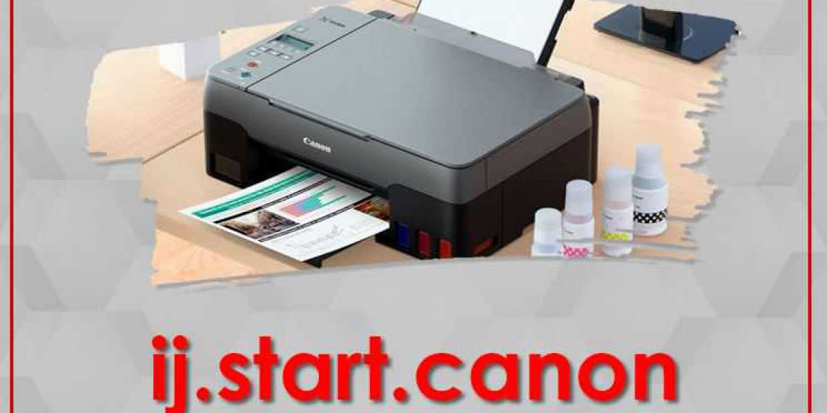 How to Establish a Wifi Connection on Canon Printer?